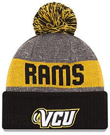 New Era VCU Rams Sport Knit Hat