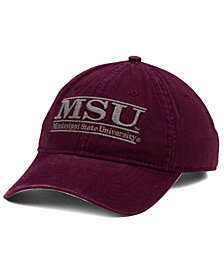 Game Mississippi State Bulldogs Heather Bar Cap