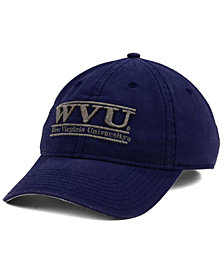 Game West Virginia Mountaineers Heather Bar Cap