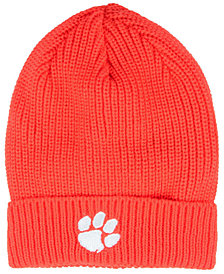 Nike Clemson Tigers Cuffed Knit Hat