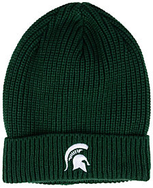 Nike Michigan State Spartans Cuffed Knit Hat