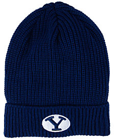 Nike BYU Cougars Cuffed Knit Hat