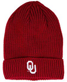 Nike Oklahoma Sooners Cuffed Knit Hat