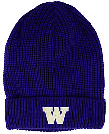 Nike Washington Huskies Cuffed Knit Hat
