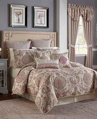 Croscill Giulietta Comforter Sets