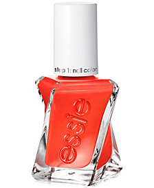 Essie Gel Coutour Color, Turn 'n' Pose Nail Polish