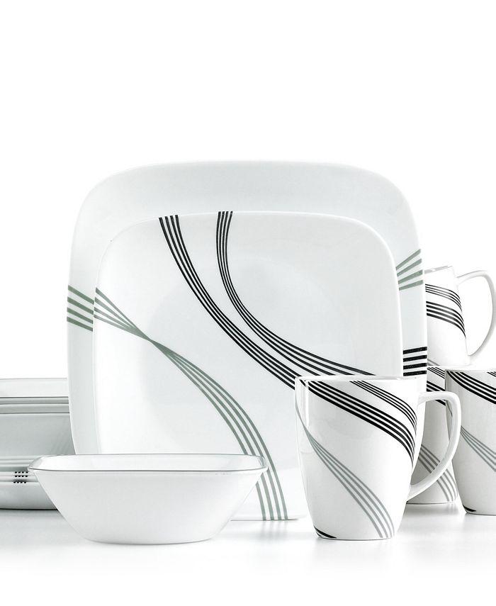 Corelle - Urban Arc Dinnerware Set