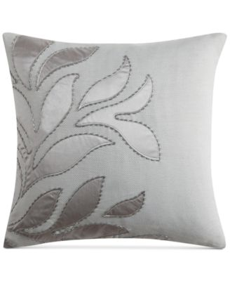 "Charisma Hampton  18"" Square Decorative Pillow"