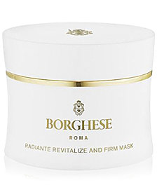 Borghese Radiante Revitalize & Firm Mask