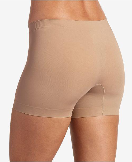 6956ed752 ... Jockey Skimmies No-Chafe Short Length Slip Short