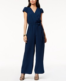 7f45dee93a4 Rompers for Juniors - Jumpsuits for Juniors - Macy s