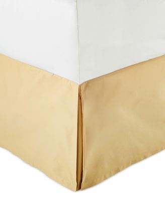 Patina Queen Bedskirt, Created for Macy's