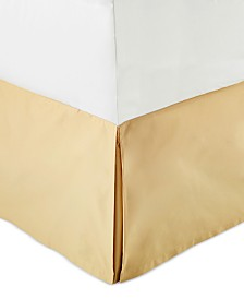 CLOSEOUT! Hotel Collection  Patina California King Bedskirt, Created for Macy's