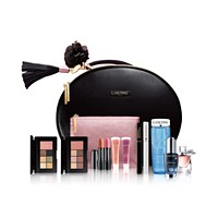 Lancome Holiday Beauty Box