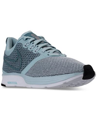 2905131da3cb nike womens zoom strike running sneakers from finish line