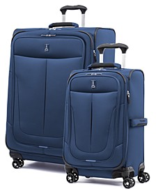 Walkabout 4 Softside Luggage Collection, Created for Macy's