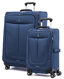 CLOSEOUT! Travelpro Walkabout 4 Softside Luggage Collection, Created for Macy's