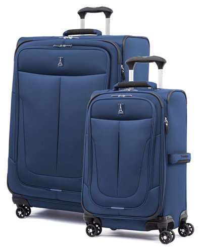 Travelpro Walkabout 4 Luggage Collection, Created for Macy's