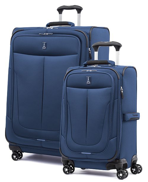 travelpro walkabout 4 luggage collection created for macy s