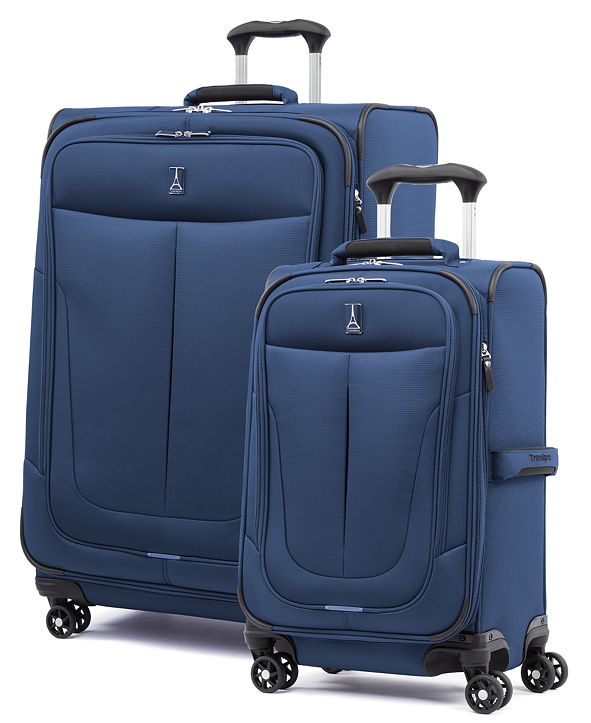 Travelpro CLOSEOUT! Walkabout 4 Softside Luggage Collection, Created for Macy's