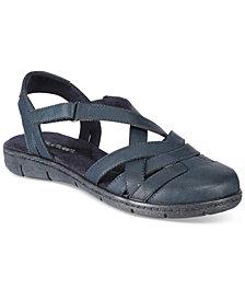 Easy Street Garrett Sandals