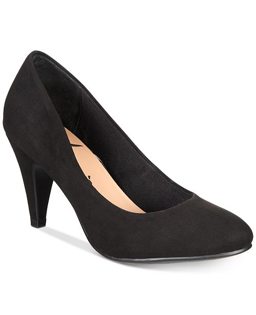 4280175f59 American Rag Felix Pumps, Created for Macy's & Reviews - Pumps ...