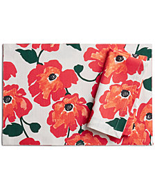 kate spade new york Painted Poppies Placemat