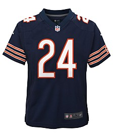 Nike Jordan Howard Chicago Bears Game Jersey, Big Boys (8-20)