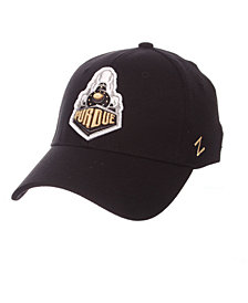 Zephyr Purdue Boilermakers Finisher Stretch Cap