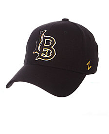 Zephyr Long Beach State 49ers Finisher Stretch Cap