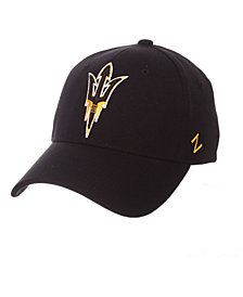 Zephyr Arizona State Sun Devils Finisher Stretch Cap