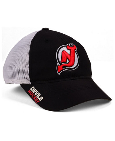 adidas New Jersey Devils Soft Ice Cap
