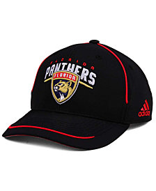 adidas Florida Panthers Piper Adjustable Cap