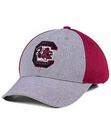 Top of the World South Carolina Gamecocks Faboo Stretch Cap