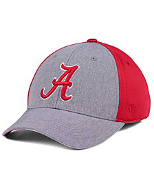 Top of the World Alabama Crimson Tide Faboo Stretch Cap
