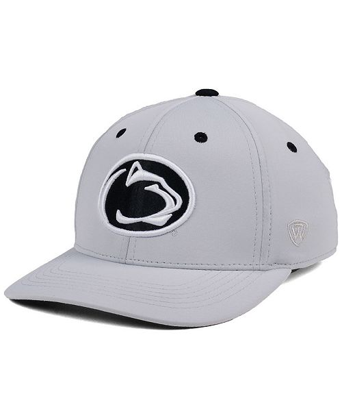 buy popular 70585 f2526 Top of the World Penn State Nittany Lions Grype Stretch Cap - Sports ...