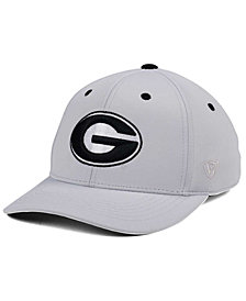 Top of the World Georgia Bulldogs Grype Stretch Cap