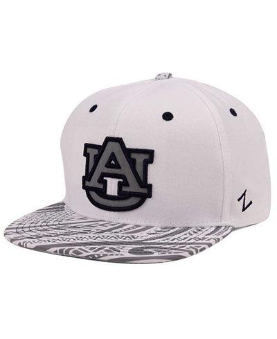 Zephyr Auburn Tigers Lahaina Snapback 2 Cap