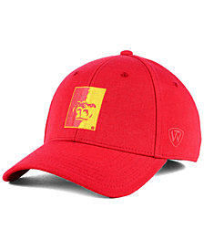 Top of the World Pittsburg State Gorillas Class Stretch Cap
