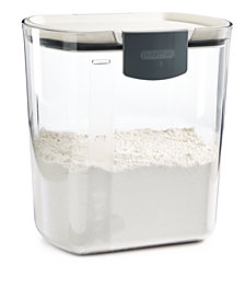Martha Stewart Collection Flour Keeper, Created for Macy's