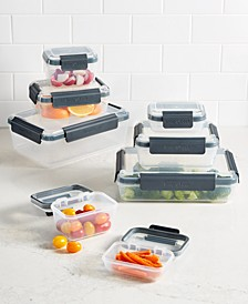8-Pc. Storage Container Set, Created for Macy's