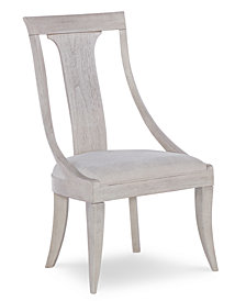 Rachael Ray Cinema Sling Back Dining Chair