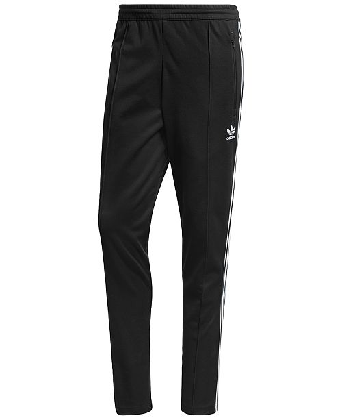 adidas Men s adicolor Beckenbauer Track Pants   Reviews - All ... 372f5f723
