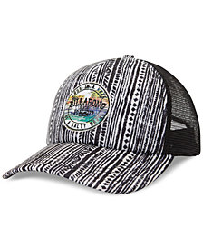 Billabong Juniors' Heritage Mashup Trucker Hat