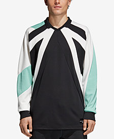 adidas Men's Originals Equipment Long-Sleeve T-Shirt