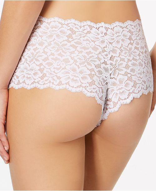 1d32b4cd1 Maidenform Casual Comfort Lace Boyshort DMCLBS 5628617   Reviews ...