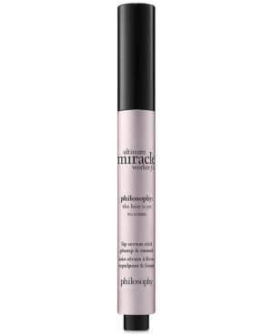philosophy Ultimate Miracle Worker Fix Lip Serum Stick