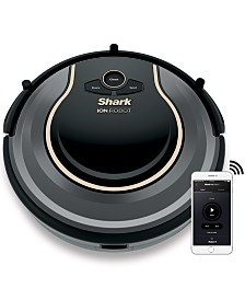 Shark RV750 ION ROBOT™ 750 WiFi Vacuum