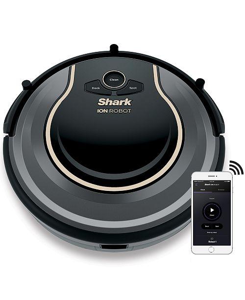 Shark RV750 ION ROBOT™ 750 WiFi Vacuum