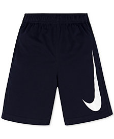 Nike Toddler Boys Dry Swoosh Performance Shorts